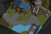 Скриншот игры онлайн бесплатно
